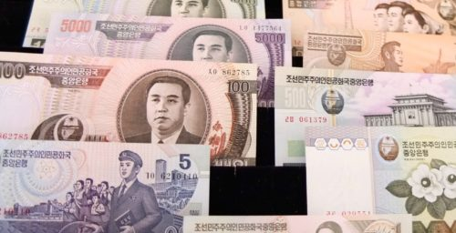Crazy price fluctuations in Pyongyang – NKNews Podcast Ep. 188