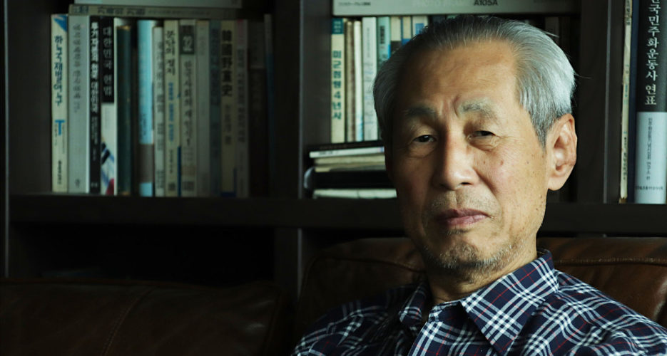 Why a South Korean publisher could face years in prison for printing a memoir