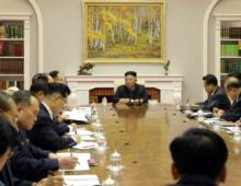 North Korean officials preparing strict economic plan for second half of 2021