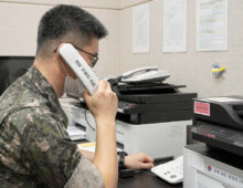 Restored East Sea hotline another buoy to inter-Korean talks