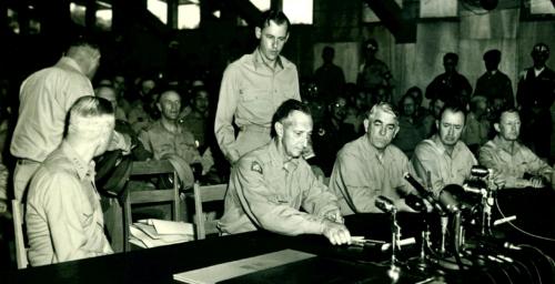 Front row at the Korean War armistice talks – NKNews Podcast Ep. 193