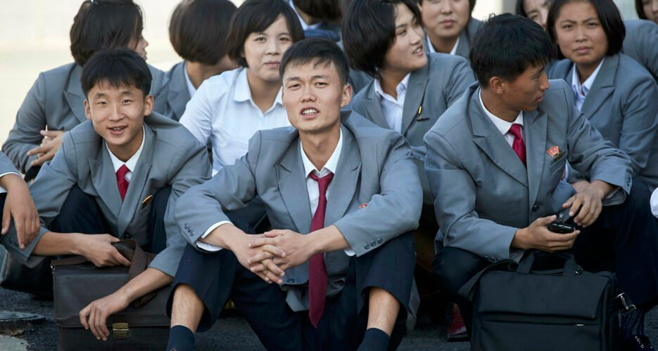 Japan discriminated against students at North Korea-tied university: UN experts