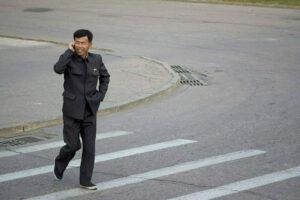 North Korea confirms hotline reconnection, seeks 'big stride' toward trust