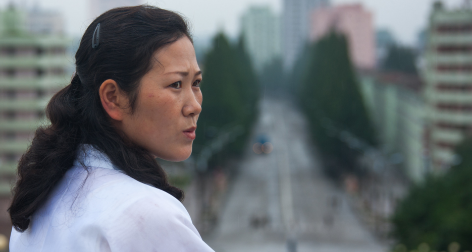 Utilizing artificial intelligence to improve women's rights in North Korea