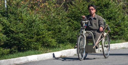 Working with the disabled in North Korea – NKNews Podcast Ep. 192