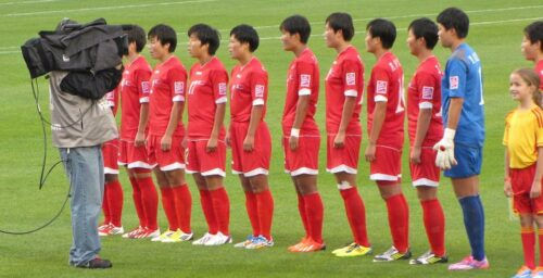 Absence of North Korean women's soccer team at Olympics a loss for diplomacy