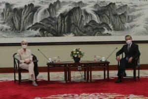 US-China coordination on North Korea may be long way off, experts say