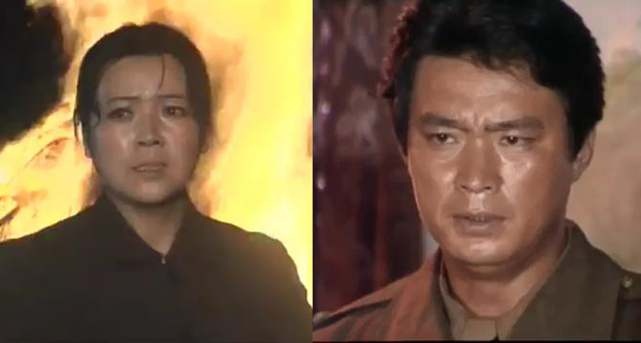 North Korean serial 'Echo of Hallasan' spins Jeju massacre into tale of unity