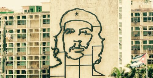 North Korea's relations with Cuba: Revolutionary comrades and brothers-in-arms