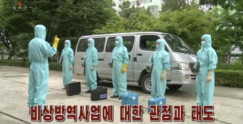 North Korea again reports no COVID cases, as Seoul pushes humanitarian aid