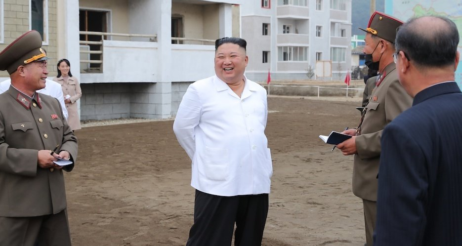 Despite signs of crisis in North Korean leadership, regime can weather the storm