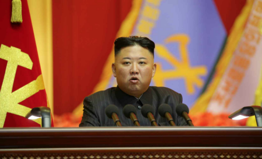 Kim Jong Un gathers military for four-day lecture, criticizes US military drills