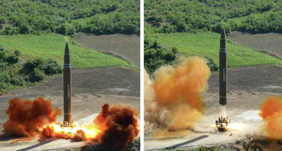 North Korean media ignores nuclear missile anniversary after rare 2020 coverage