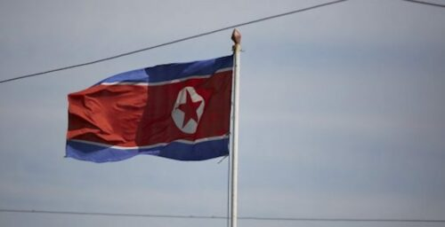 North Korea refuses to answer inter-Korean hotline calls for second straight day