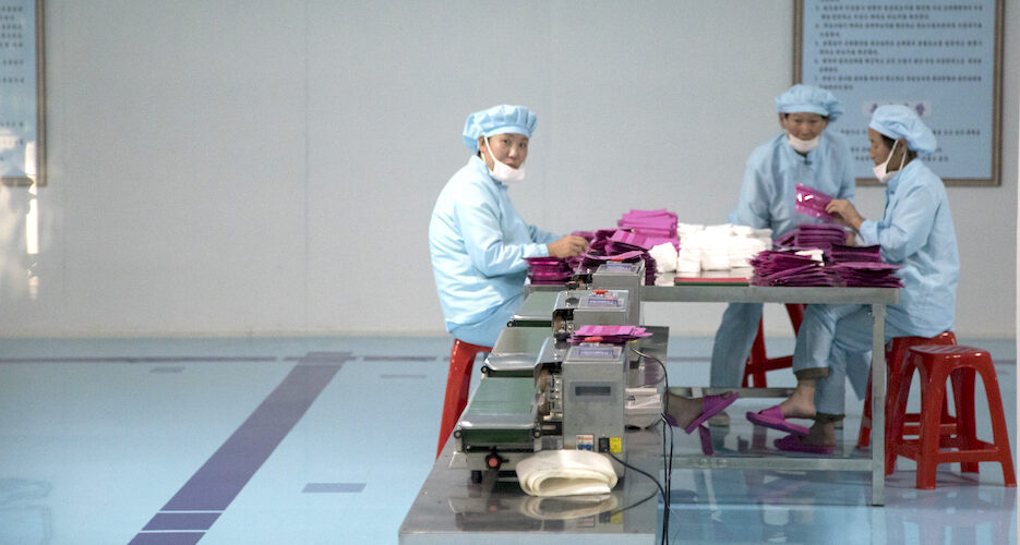 COVAX offers almost 3 million doses of Sinovac COVID-19 vaccine to North Korea