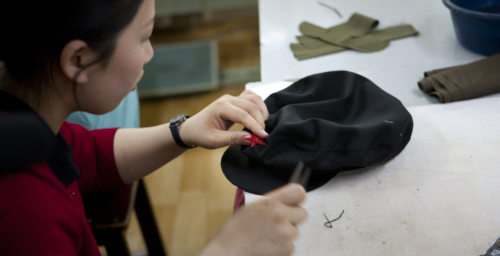 Telling North Korean resettlers' stories with fashion – NKNews Podcast Ep. 195
