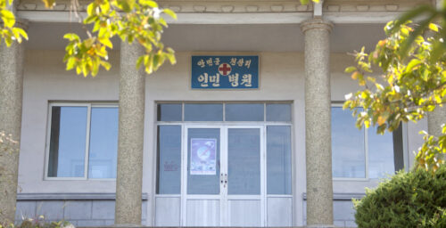 UNICEF secures another sanctions exemption to send COVID aid to North Korea