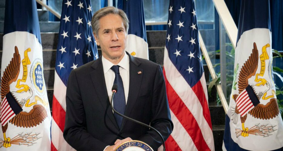 US Secretary of State to urge ASEAN to 'fully implement' North Korea sanctions