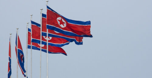 DPRK promises to build 'strongest war deterrent' in response to military drills