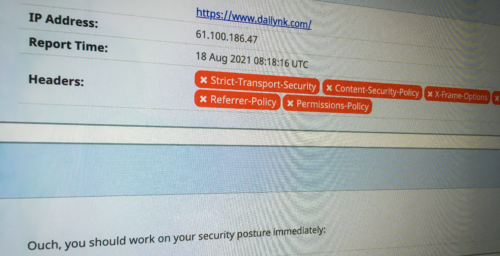 Hackers infect DailyNK website with malware to spy on readers