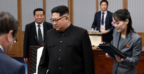 North Korea unlikely to engage in talks despite joining ASEAN forum: experts
