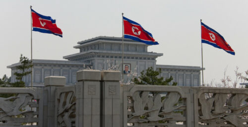 North Korea channels Chinese and Russian criticism of US over Afghanistan