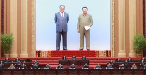 North Korea to convene major legislative meeting in late September