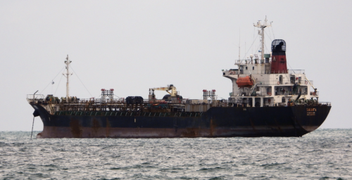 South Korea detaining North Korea-linked ship suspected of sanctions violations