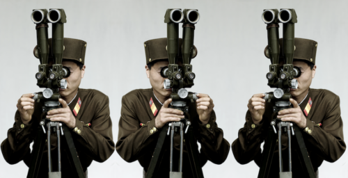 Zooming in: How North Korean conducts spy operations in South Korea