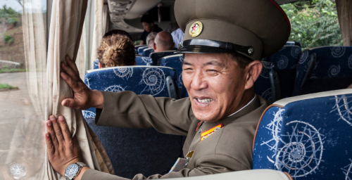 Pyongyang or bust: DPRK tourism and the pandemic – NKNews Podcast Ep. 196