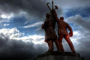 When a Czechoslovak diplomat bemoaned the Prague Spring from Pyongyang