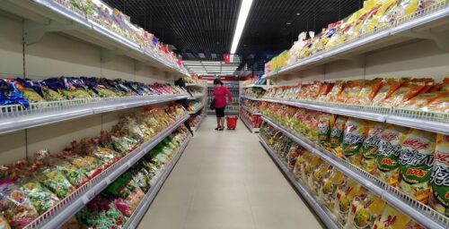 A diplomat's life: The pleasures of retail therapy in the North Korean capital