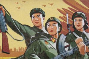 Sleep easy, Seoul. The North Koreans aren't taking over the peninsula.