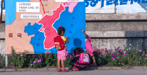 The shared future of the two Koreas – NKNews Podcast Ep. 202