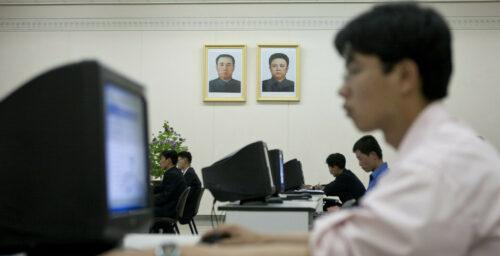 North Korea's improved cyber capabilities threaten financial institutions: FBI