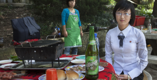 Bottoms up! The culture of drinking in North Korea