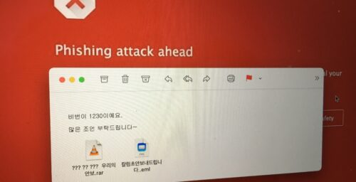 North Korean hackers breach prominent defector's accounts in targeted attack
