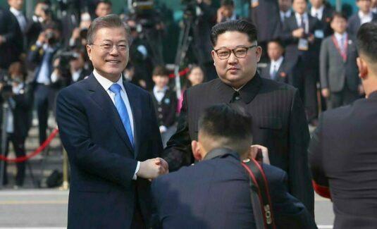 Formally ending the Korean War would be 'premature,' Pyongyang says | NK  News