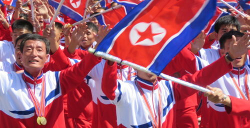 North Korea's Olympic ban creates opportunities for ROK, China: experts