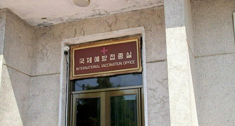 North Korea refuses offer of 3 million Sinovac vaccines
