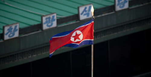 North Korea calls Human Rights Watch a 'puppet' of the US