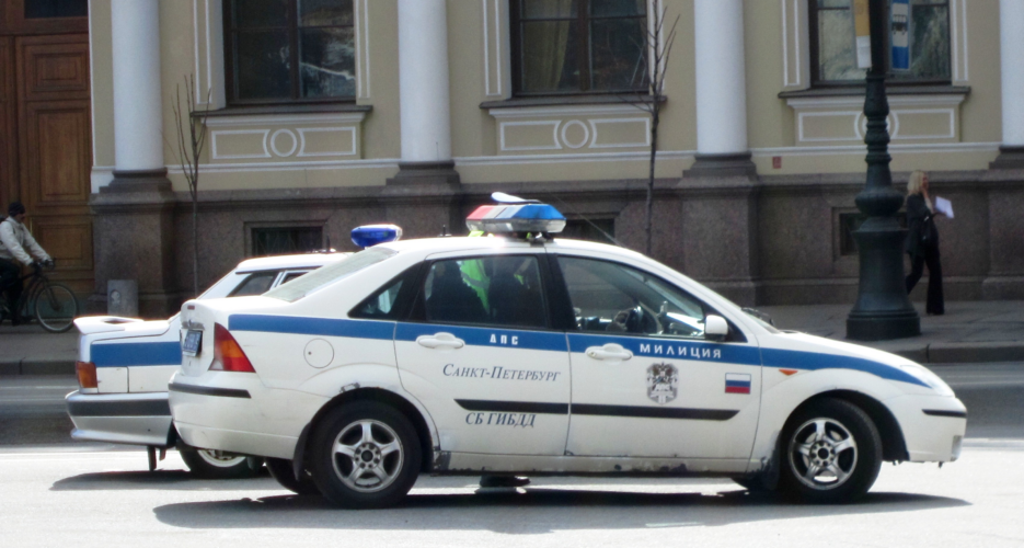North Korean diplomat dies after car accident in Vladivostok