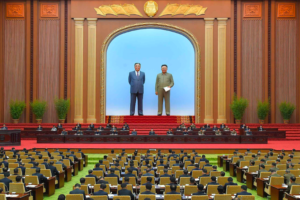 DPRK discusses laws on youth education, local development and economic planning