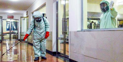 North Korea self-reports it's still COVID-free after declining Sinovac vaccines