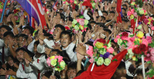 North Korea reports no COVID cases as total tested nears 40,000