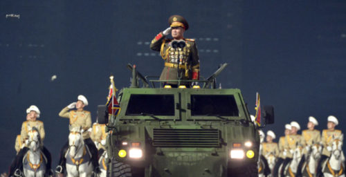 Why North Korea tested new cruise missiles days after a military parade
