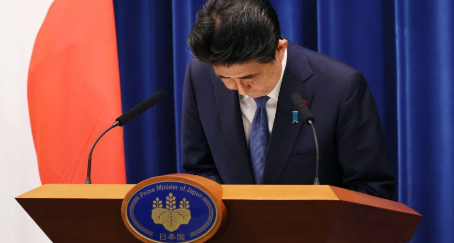 As Japanese election approaches, Shinzo Abe's legacy on North Korea looms large