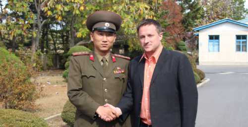 A Canadian detained in China – NKNews Podcast Ep. 199
