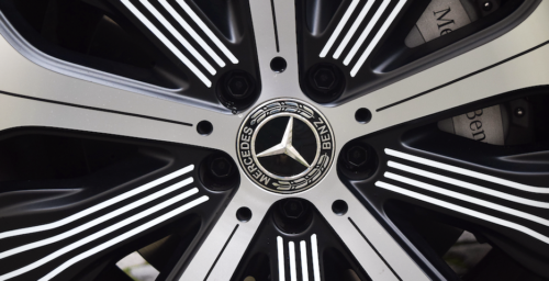At least one Mercedes-Benz shipped to North Korea in 2019 despite sanctions