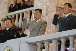 North Korea hints at celebrations for Kim Jong Un's first decade in power